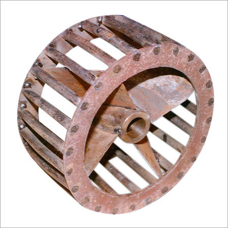 Elevator Pulley