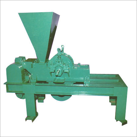 Food Processing Plants and Machinery