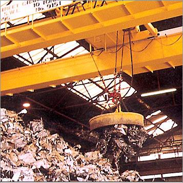 EOT Crane Machines