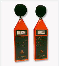 Noise Measuring Instruments