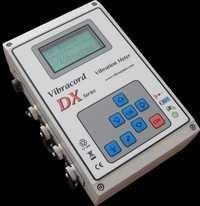 Mine Blasting Vibration Meter