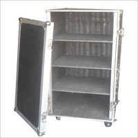 Amplifier Rack Cases