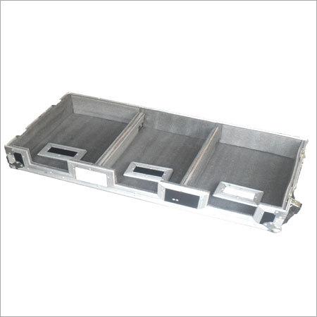 Custom Rack Cases