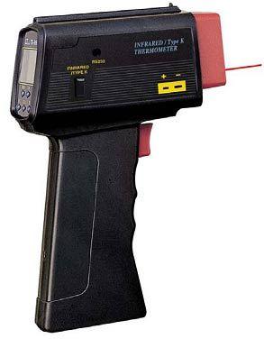 IR Temperature Measuring Instruments