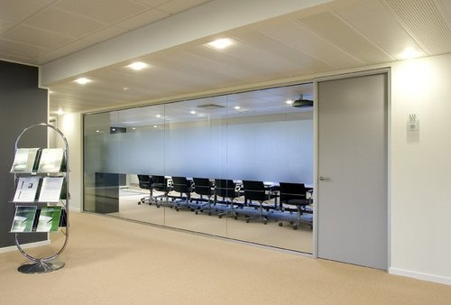 Wall Partition Systems
