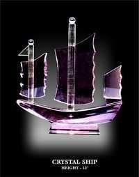 EWI CRYSTAL SHIP