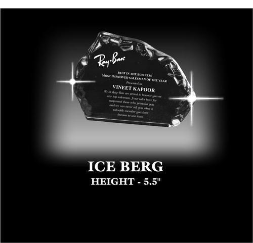 EWI ICE BERG