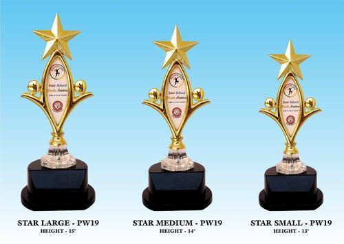 EWI star large med small pw 19