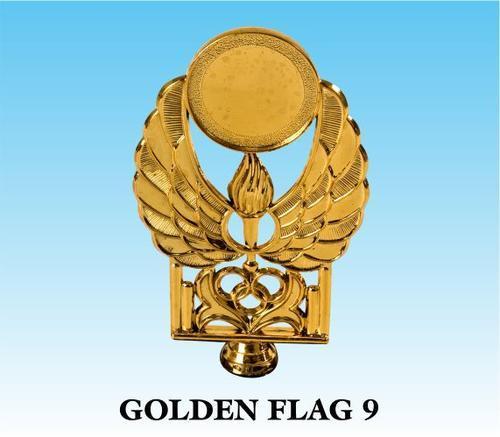 EWI GOLDEN FLAG - 9.