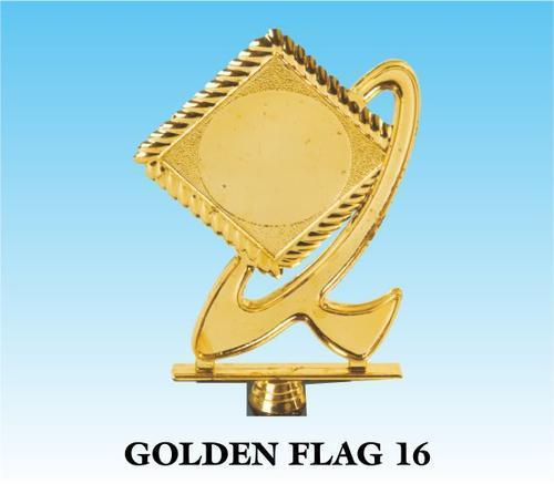 EWI GOLDEN FLAG - 16.