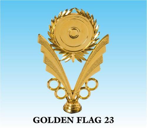 EWI GOLDEN FLAG - 23