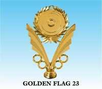 EWI GOLDEN FLAG - 23