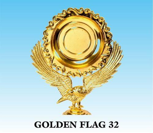 EWI GOLDEN FLAG - 32