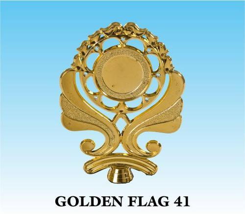 EWI GOLDEN FLAG - 41