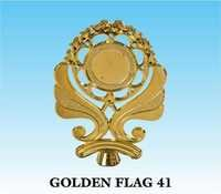 EWI GOLDEN FLAG - 41
