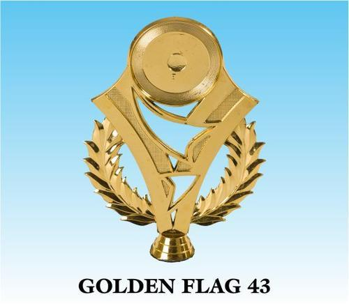 EWI GOLDEN FLAG - 43