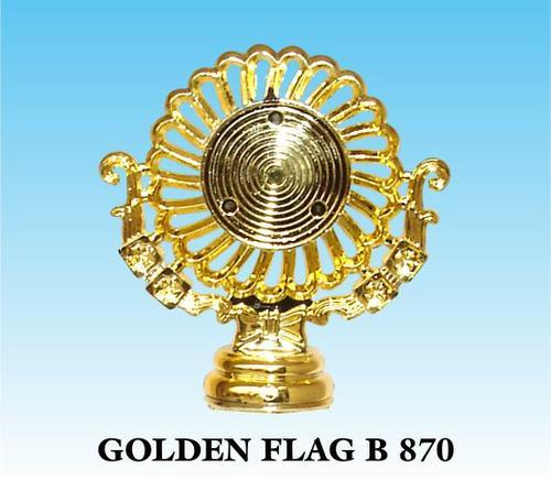 EWI GOLDEN FLAG - b 870