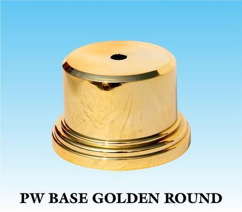 EWI PW BASE GOLDEN ROUND.