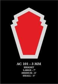 EWI AC 101 - L - M - S.