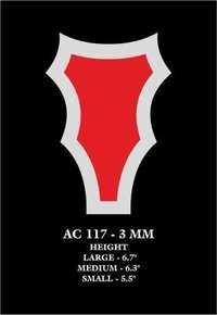 EWI AC 117 - L - M - S.