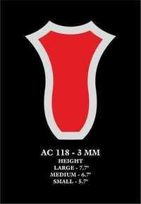 EWI AC 118 - L - M - S