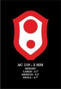 EWI AC 119 - L - M - S