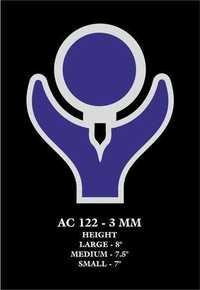 EWI AC 122 - L - M - S