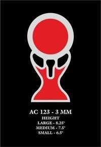 EWI AC 123 - L - M - S.