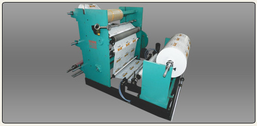 Industrial Slitting Machine