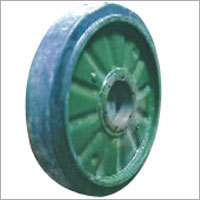 Bmp Tank Road Wheel