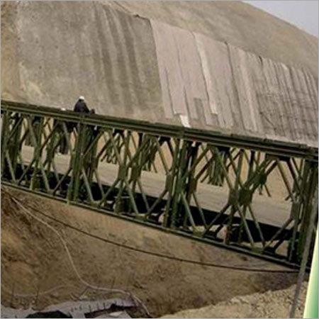 Steel Panel Bridge