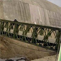 Steel Panel Bridge