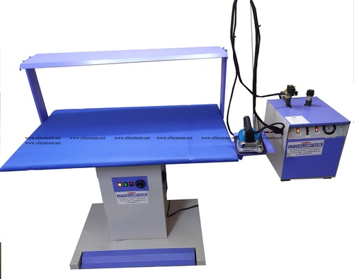 Vacuum Steam Table