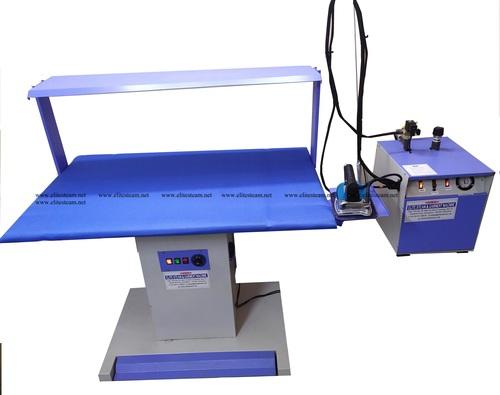 Vacuum Steam Table