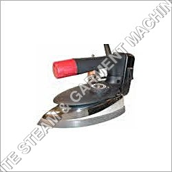 Gravity Feed Iron