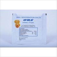 Oral Rehydration Salts