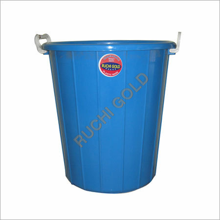 Large Plastic Dustbin