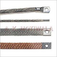 Braided Copper Flexible Connectors