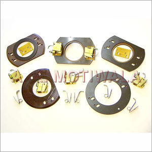 Rocker Rings Holders