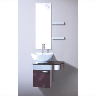 Bathroom Cabinets - Stainless Steel - Ceramic