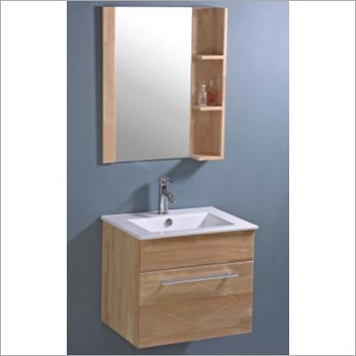 Bathroom Cabinets - Wood- Ceramic