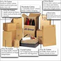 Household Goods Packing Tips