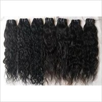 Raw Remy single Donor wavy Hair
