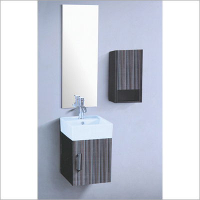 Bathroom Cabinets - Stainless Steel - Ceramic