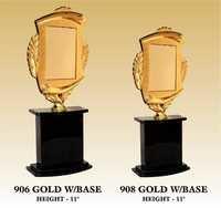 EWI  906 - 908 GOLD W-B