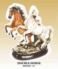 EWI DOUBLE HORSE.