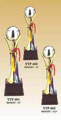 EWI YTP 601 - 602 - 603