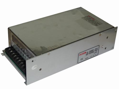 21Amp Power Supply