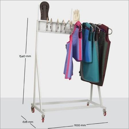 X Ray Apron Hangers
