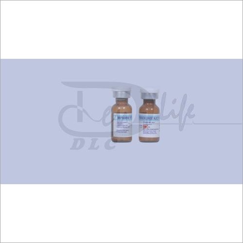 Imipramine Hcl Injection